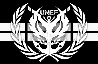 UNEF Logo - finalized by Jon-Michael-May