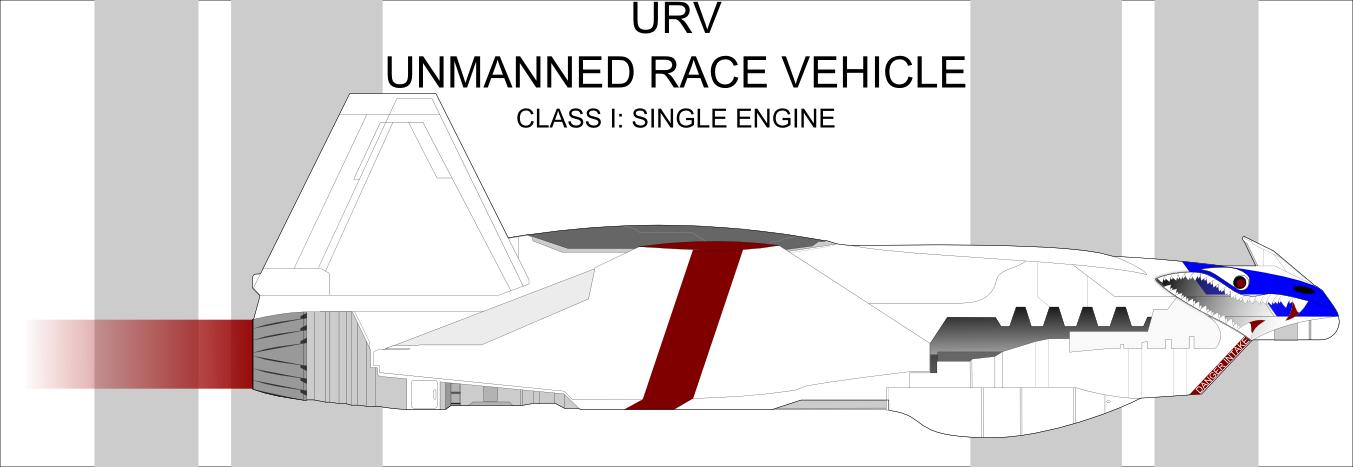 Class I URV: Single Engine by Jon-Michael-May