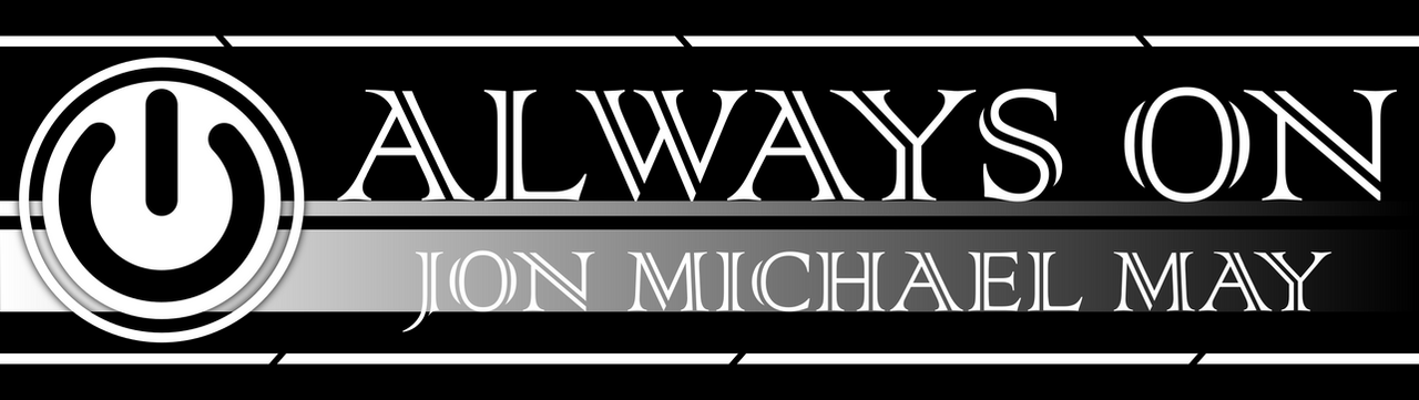 Patreon Logo/Branding by Jon-Michael-May