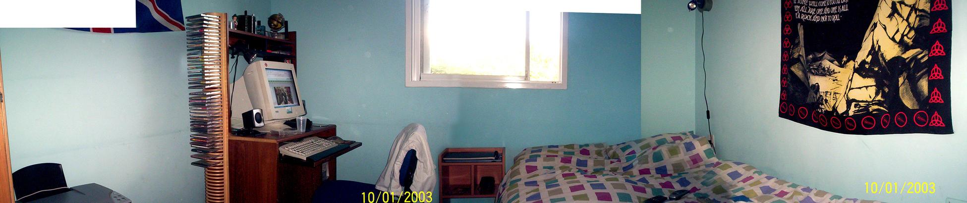 My room by La-Bamba