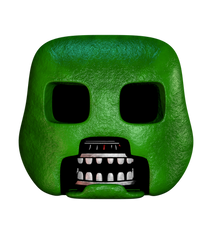 Creeper, aw man by Thudner