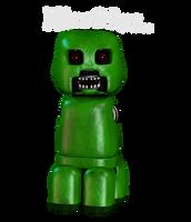 Fnaf Creeper Download