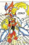 The return of Zero