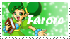Farore Stamp by GamingGirl73