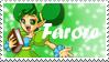Farore Stamp by GamingGirl73