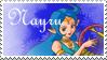 Nayru Stamp