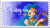 Nayru Stamp by GamingGirl73