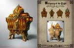Reliquary of the Light