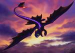 Toothless / Night Fury