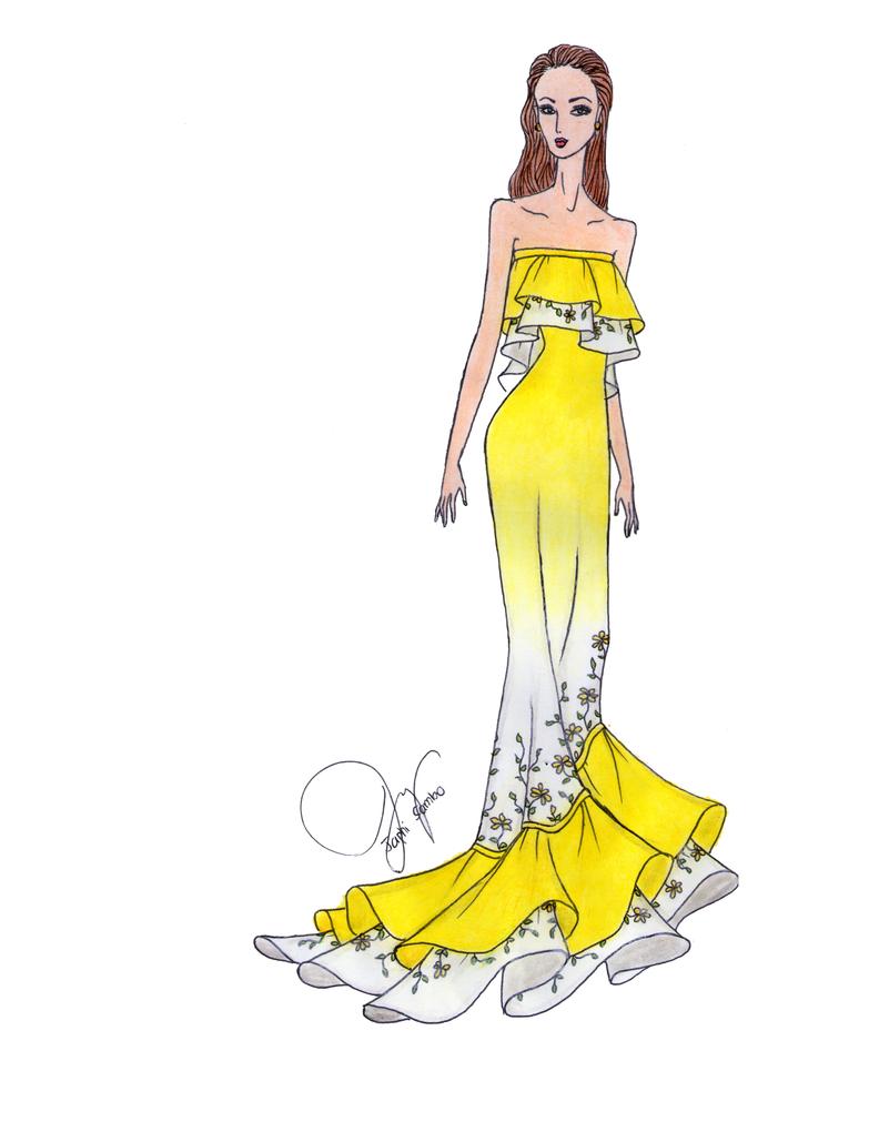 Missosology Hall of Fame Best Fashion Design Primer UPDATED