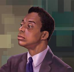 James Baldwin 1960