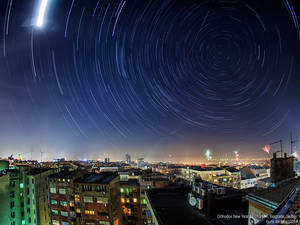 Belgrade Nights