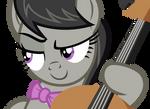 Octavia Melody Vector (HD)