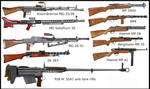 ww2 - Waffen Ss weapons - early stage of war by AndreaSilva60