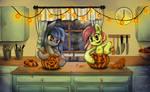 Happy (late) Halloween!