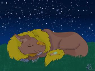 Cuddles in the Night
