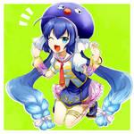 Otomachi Una - Sugar