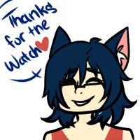 Thanks For The Watch by RoulettaKitten