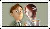 AssistantXElise Stamp by Pok3yGamrGirl