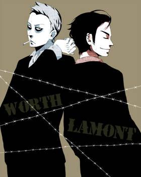 Worth and Lamont