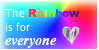 rainbows for all by Astrikos