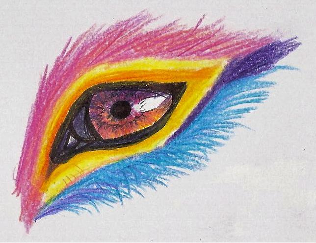 Iris by Astrikos