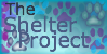 Shelter Project Stamp by Astrikos