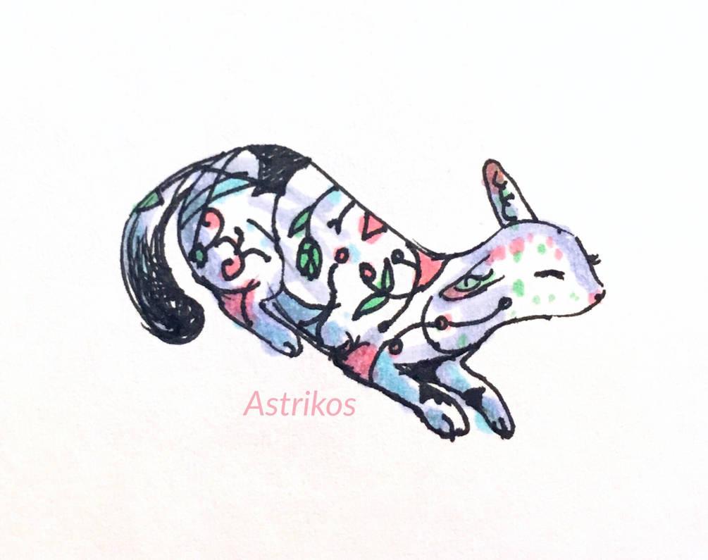 Petals by Astrikos