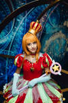 Sakura stars bless you by Makicreazion