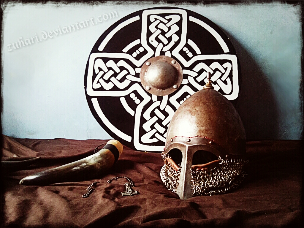 viking stuff by zuhari on deviantart