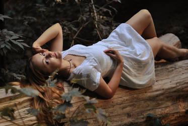 Dryad by AnastasiaStaroselets