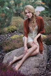 Provence by AnastasiaStaroselets