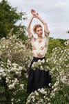 Summer Sensuality by AnastasiaStaroselets