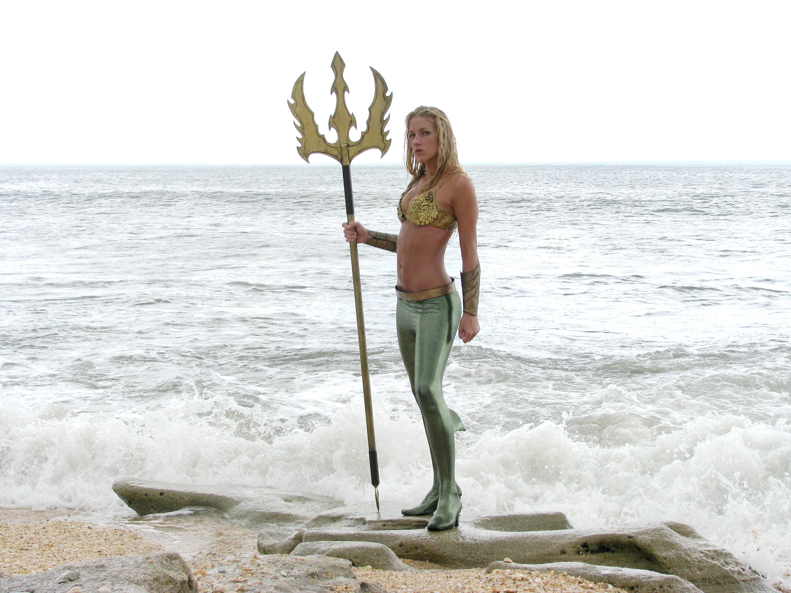 Aquaman 5 by megmurrderher