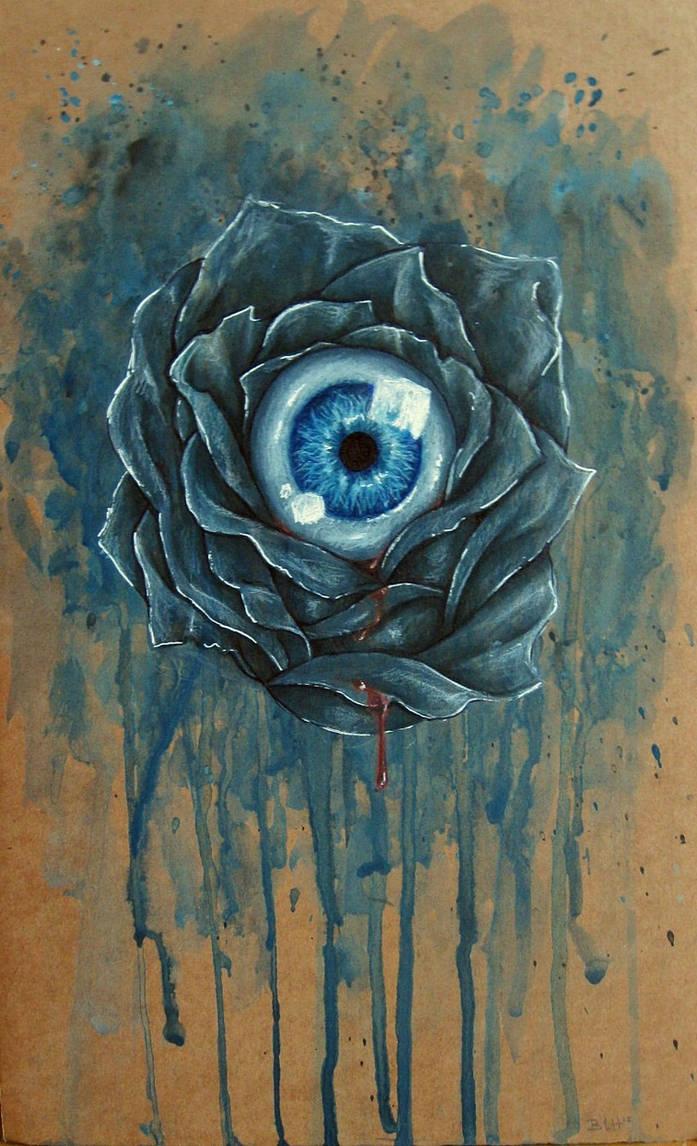 Rose by BenjiiBen