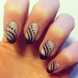 Stripes by BenjiiBen