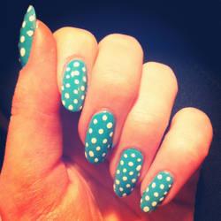 Cute dots by BenjiiBen