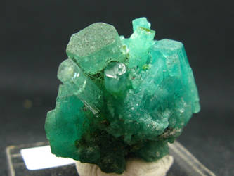 Colombia Emerald by Zxi-Lesk