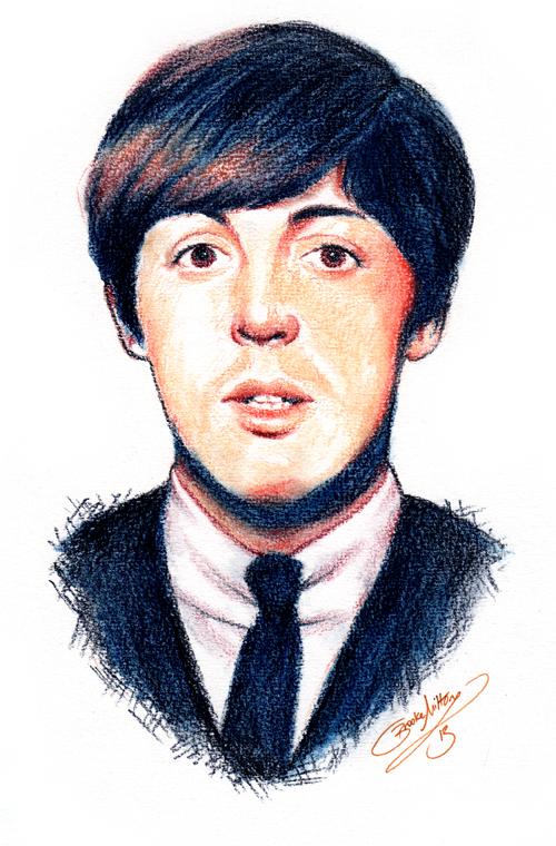 McCartney by rivertem