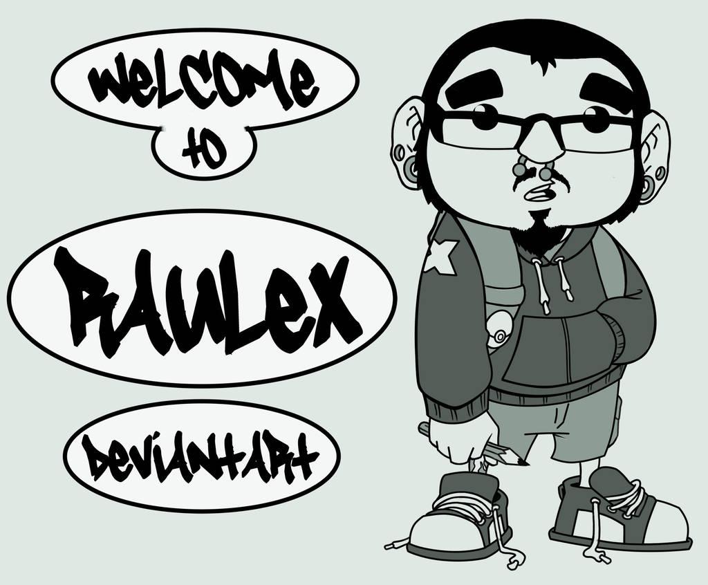 raulex's Profile Picture