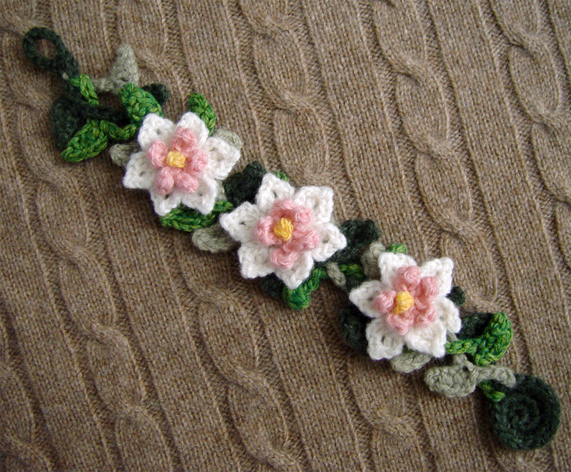 Crochet Daffodil Flowers Pattern Picsbud