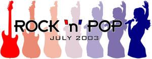 Rock 'n' Pop 2003