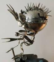Alien3 by Muti-Valchev