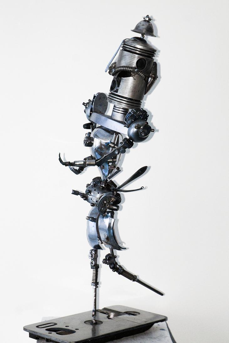 Iron avatar 2 by Muti-Valchev