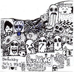 Crazy Guys by EsCaNaMe