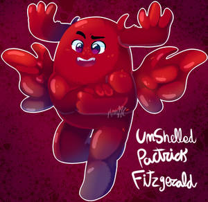 TAWOG Unshelled Patrick