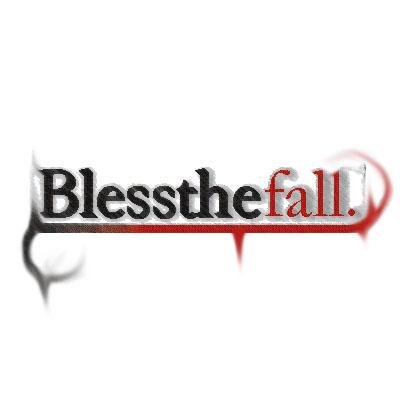 blessthefall by sirenjagonshi on deviantart