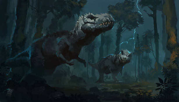 Dinosaur Kings