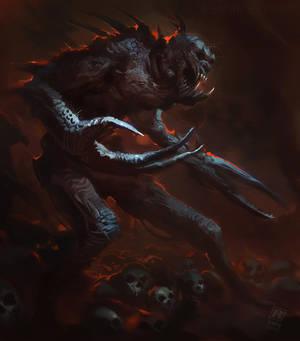 Hellfire Stygian