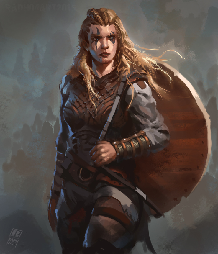 women as warriors As warriors, celtic women could lead men into battle as well as fully participate in battle many scholars note the ability and right of celtic women to bear arms and.